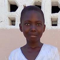 Adozione a distanza: Nondi (Togo)