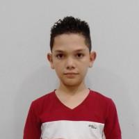 Sponsor Carlos (Honduras)