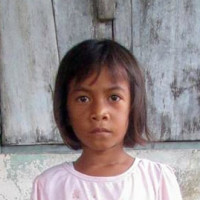 Apadrina Desi (Indonesia)
