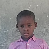 Adozione a distanza: Calins (Haiti)
