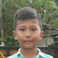 Apadrina Kenken (Indonesia)