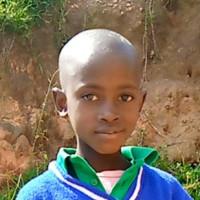 Apadrina Clementine (Ruanda)