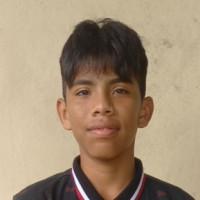 Adozione a distanza: Eihdan (Nicaragua)