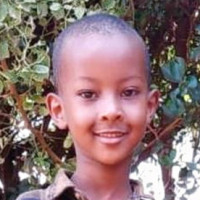 Adozione a distanza: Roba Galgallo Guyo (Kenya)