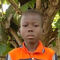 Apadrina Kossi (Togo)