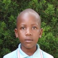Apadrina Ben (Uganda)
