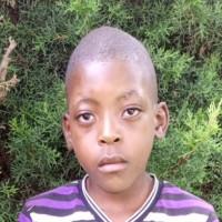 Apadrina Mark (Uganda)