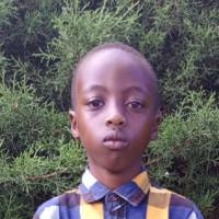 Apadrina Amon (Uganda)