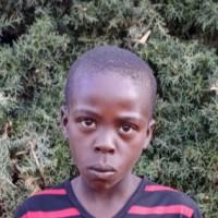 Apadrina Derrick (Uganda)