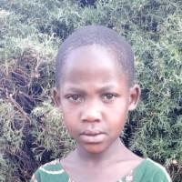 Apadrina Mary (Uganda)