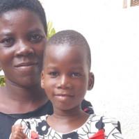 Sponsor Anastazia (Tanzania)