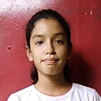 Apadrina Celeste (Nicaragua)