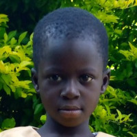 Apadrina Faith (Uganda)