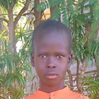 Apadrina Joel (Uganda)