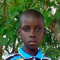 Apadrina Donato (Uganda)