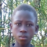 Apadrina Moses (Uganda)