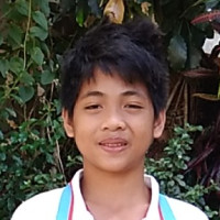 Adozione a distanza: Carl (Filippine)