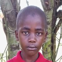 Apadrina Allan (Uganda)