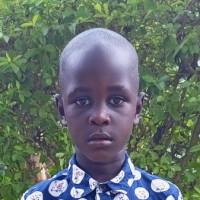 Apadrina Mugerwa (Uganda)