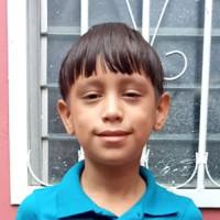Sponsor Jeferson (Honduras)