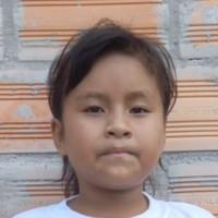 Apadrina Nicol (Perú)