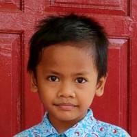 Adozione a distanza: Tian (Indonesia)