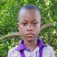 Apadrina Mafille (Togo)