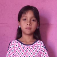 Adozione a distanza: Diany (Honduras)