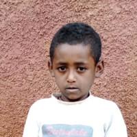 Adozione a distanza: Dawit Gudina (Etiopia)