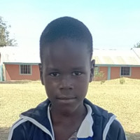 Sponsor Selly (Kenya)