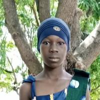 Apadrina Ramata (Burkina Faso)