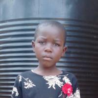 Sponsor Madelaine (Ruanda)