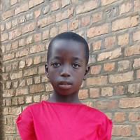 Sponsor Alphonsine (Ruanda)