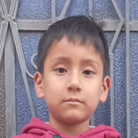 Apadrina Cristhian (Perú)