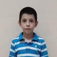 Sponsor Jose (Honduras)
