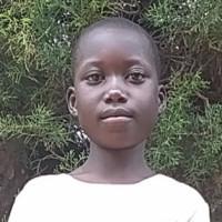 Sponsor Deborah (Ruanda)