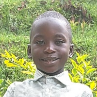 Sponsor Jerome (Ruanda)