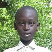 Sponsor Theogene (Ruanda)