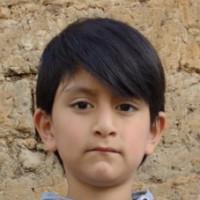 Apadrina Enrique (Peru)