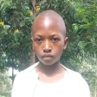 Adozione a distanza: Clenie (Ruanda)