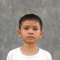 Adozione a distanza: Imanuel (Indonesia)