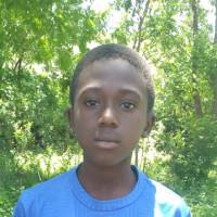 Adozione a distanza: Abichai (Haiti)