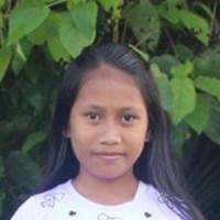 Adozione a distanza: Grace (Indonesia)