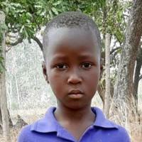 Adozione a distanza: Victoire (Togo)