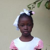 Sponsor Michelove (Haiti)