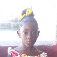 Adozione a distanza: Esther (Haiti)