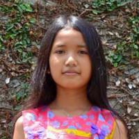 Apadrina Elizabeth (Indonesia)