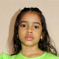 Sponsor Luciana (Colombia)