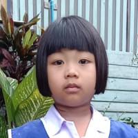 Adozione a distanza: Supatsara (Thailand)