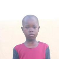 Sponsor Marciane (Ruanda)